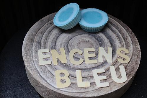 Fondant parfumé Encens bleu