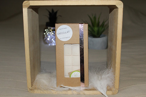 Tablette parfumée Chocolat