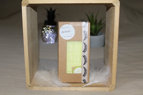 Tablette parfumée Ananas