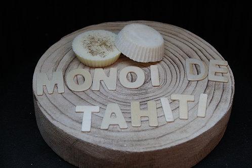 Fondant parfumé Monoï de Tahiti