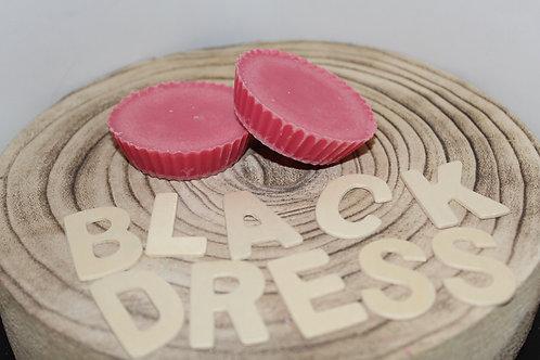 Fondant parfumé Black Dress