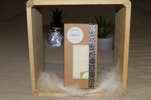 Tablette parfumée Vanille