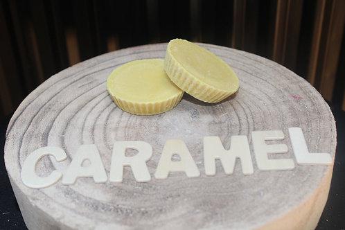 Fondant parfumé Caramel