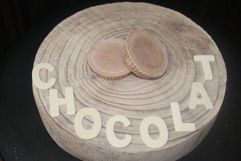 Fondant parfumé Chocolat