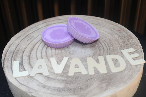 Fondant parfumé Lavande