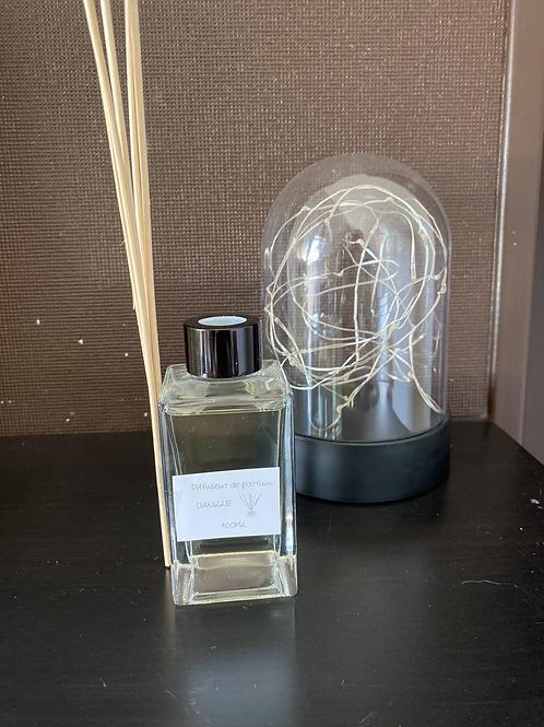 Diffuseur de parfum Vanille 100ML
