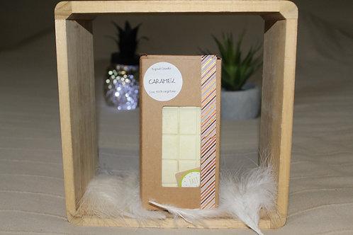 Tablette parfumée Caramel