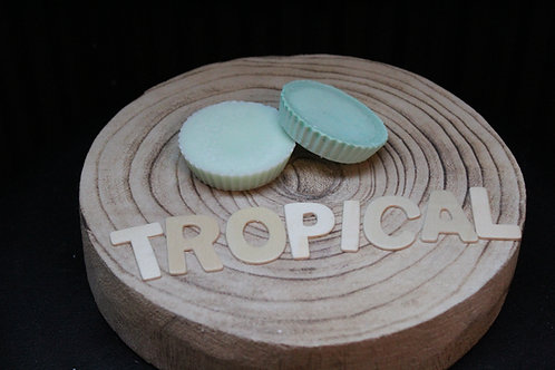 Fondant parfumé Tropical
