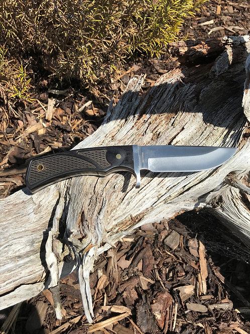 """Pakkawood Sheath Knife (4.25"""")"""
