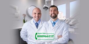 Numero Verde del Pronto Soccorso Odontoiatrico