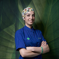 Igienista Dott.ssa Martina Perseu