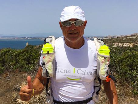 Sui Pirenei con Roberto Zanda