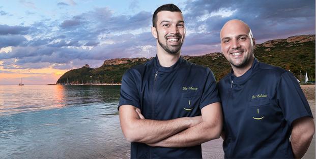Dentisti Cagliari ad Agosto | Arena e Calvino