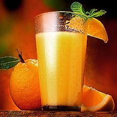Апельсиновый 0,25