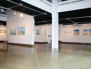 Finding Harbor Solo Show