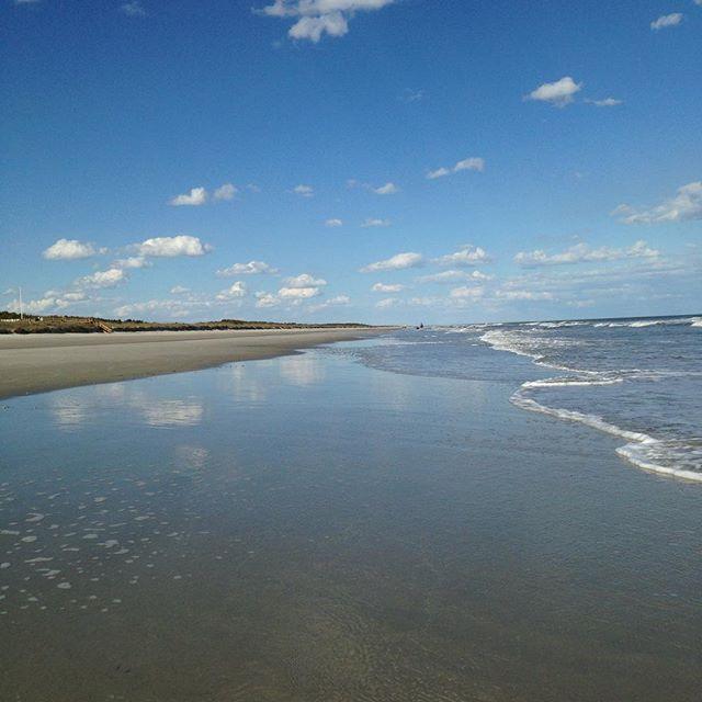 A visit to Litchfield Beach, SC