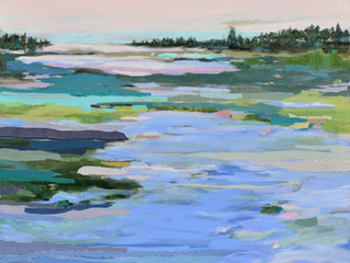 New Landscapes, New Gallery