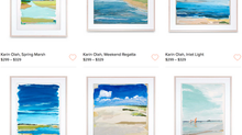 Find Prints at OneKingsLane.com