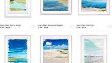 Find Prints at OneKingsLane.com