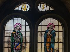 St Brigid & St John Ogilvie