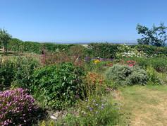 The Parish Garden