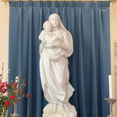The Polish Madonna