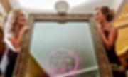 Mirror Photo Booth Rental