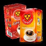 Café 3 Corações