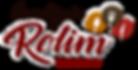 Logotipo Cardápio de Rolim