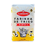 Trigo Clarissima