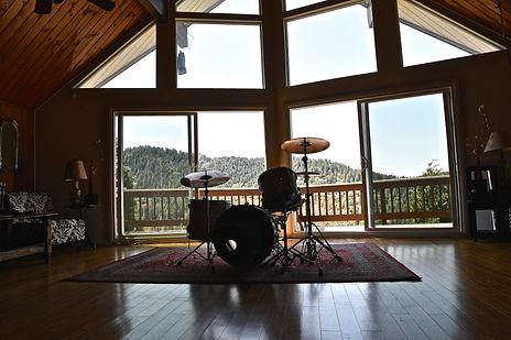 Drum Room 2