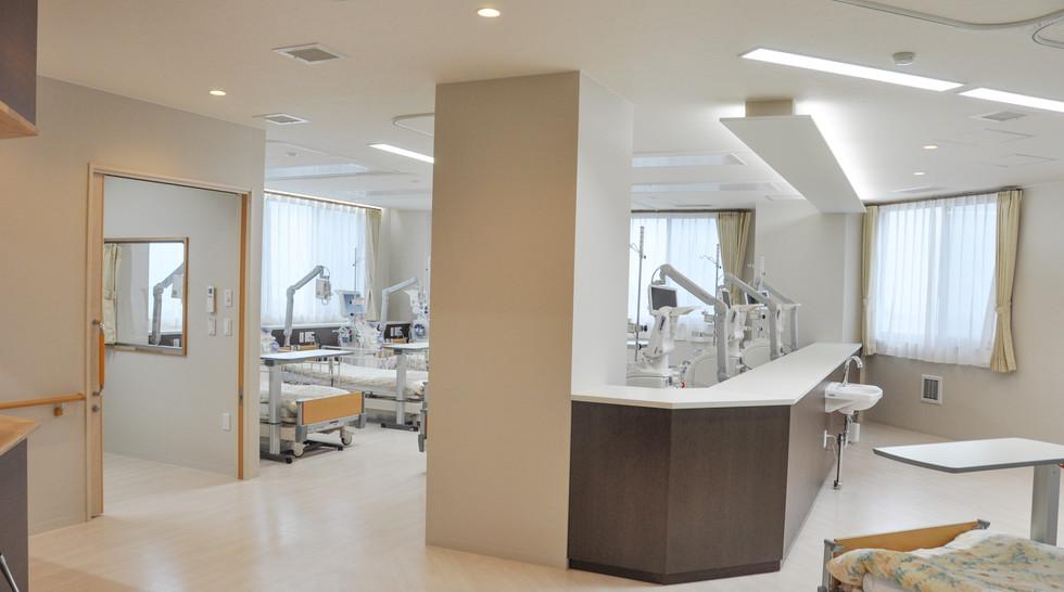 伊豆平和病院