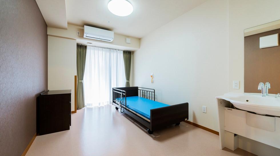 スマイルホーム西井堀 居室