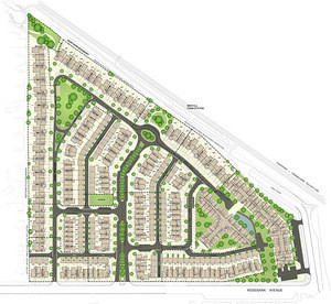 Residential MP - The Village, Clayton So
