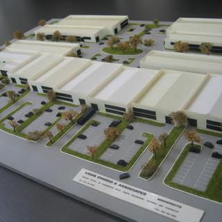Business Park, Thomastown