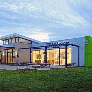 Arnold's Creek Community Centre, Melton West