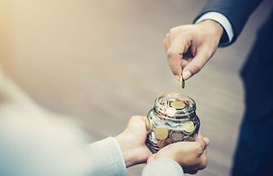 donatie Jar