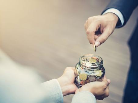 Le micro-don ou arrondi sur salaire