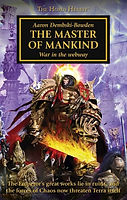 The Master of Mankind Cover