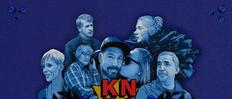 KNEG (SVT, 6 dokumentärer)