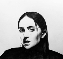 Portrait of Teddy Quinlivan