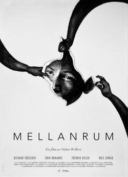 Mellanrum - Poster