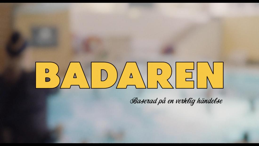 Badaren (by Jonatan Etzler)
