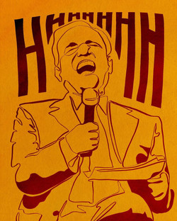 Hyllning till Martin Scorseses skratt so