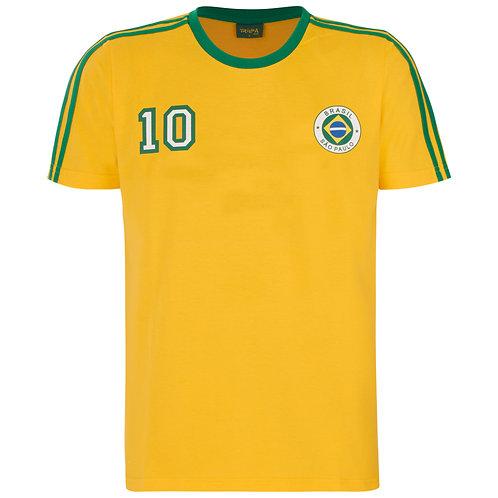 T-shirt Bra Simp - Nº 10