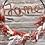 Thumbnail: Flowerhoop staand