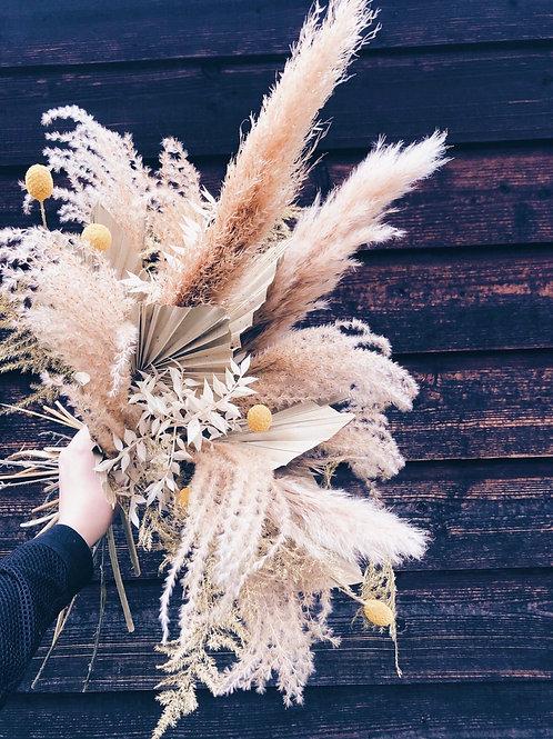 Dried bouquet ✨🤩