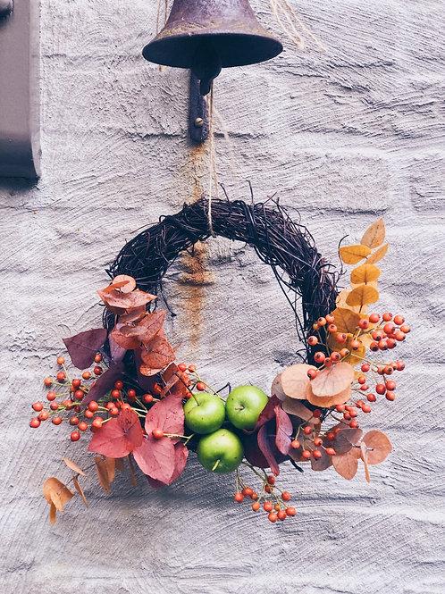 Fall wreath 🍂
