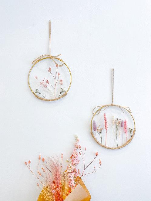 Flowergarden set van 2