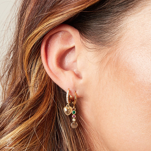 Earrings lovely